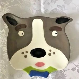 Boston Warehouse Boston Terrier Trivet
